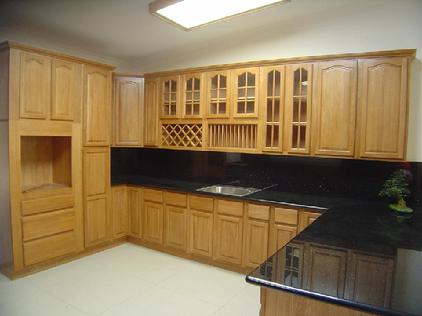 kitchen cabinets - Skylight