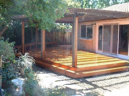 Decks, Patio Covers, Arbors U0026 More!
